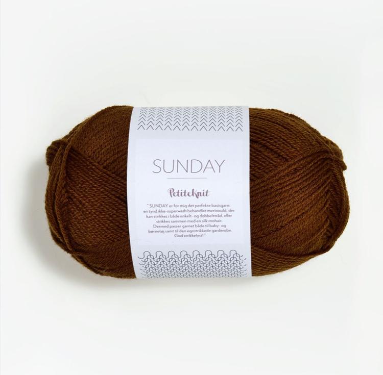 2564 - Chocolate Truffel