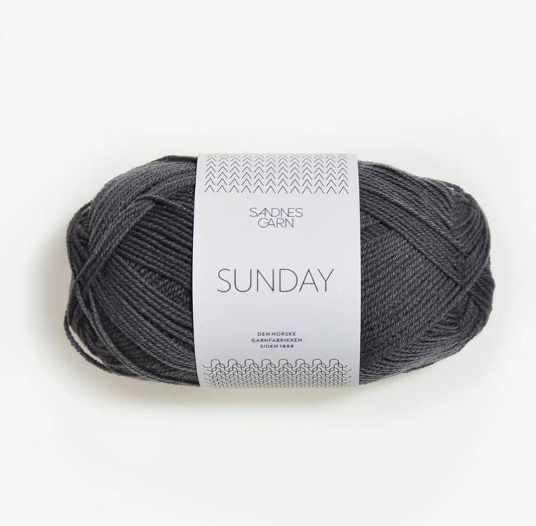 6707 - Stålgrå