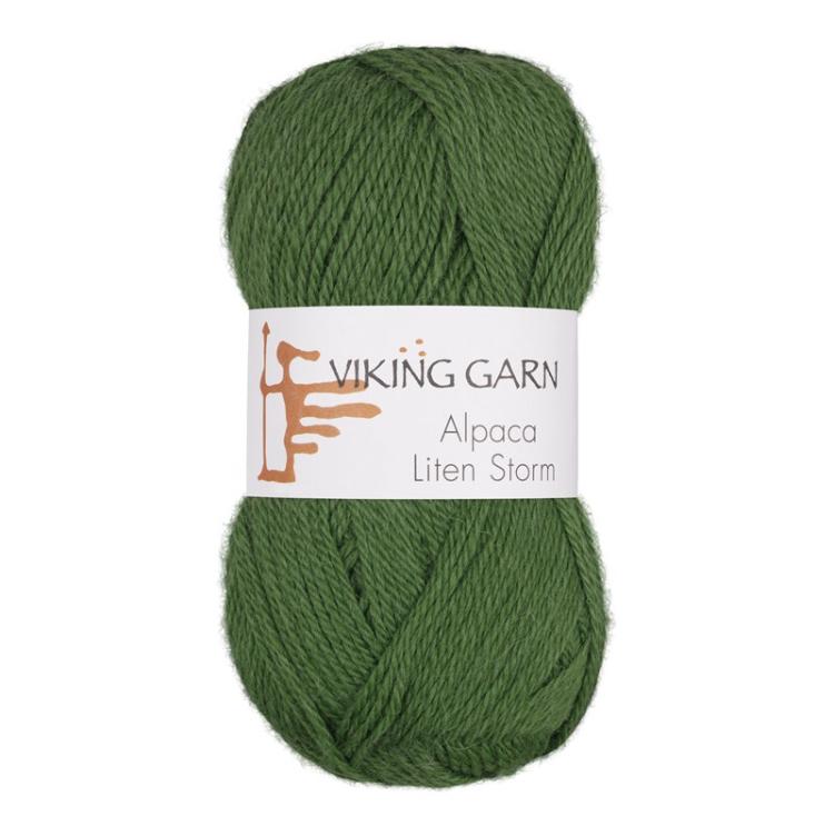733 - Grønn
