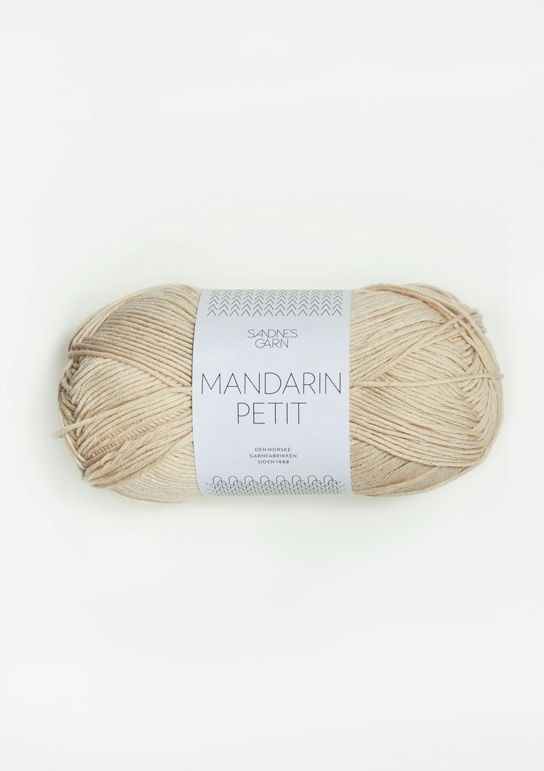 3011 - Mandelhvit