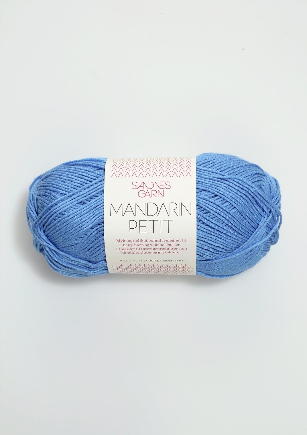 6015 - Blå