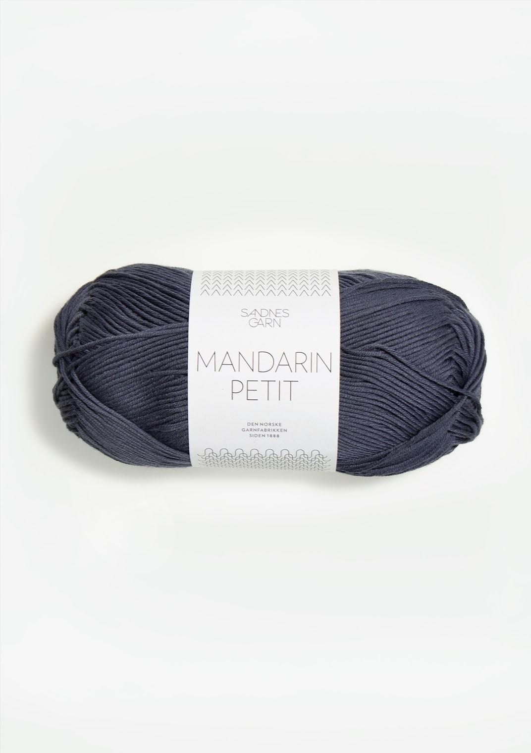 6061 - Mørk Gråblå