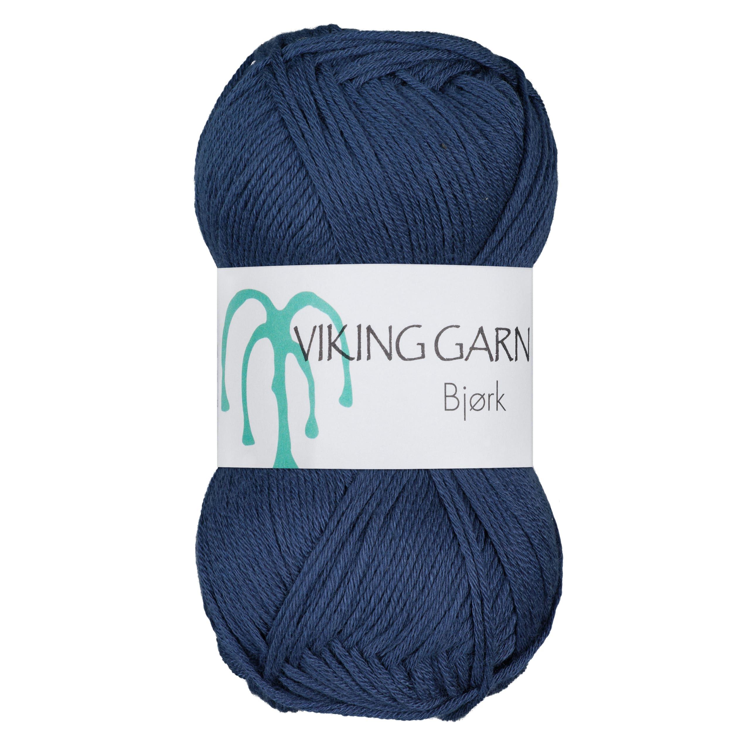 525 - Mørk Jeansblå