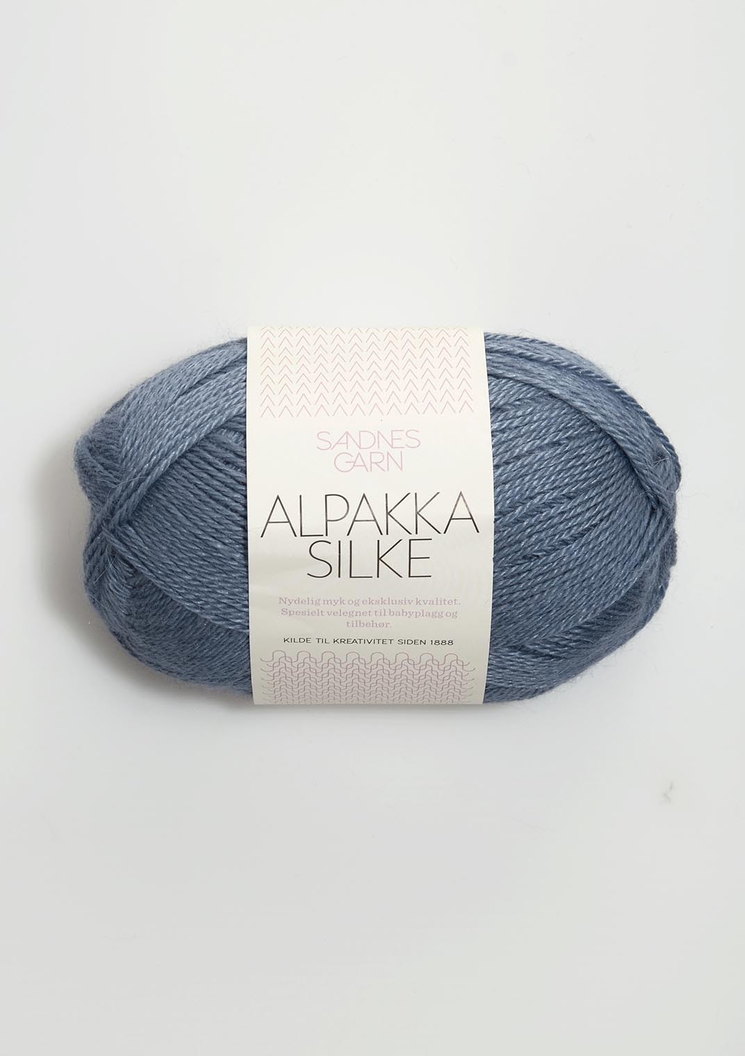 4052 - Jeansblå